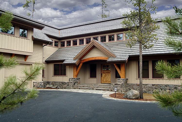 crosswater oregon architect