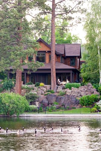 mirror pond architects