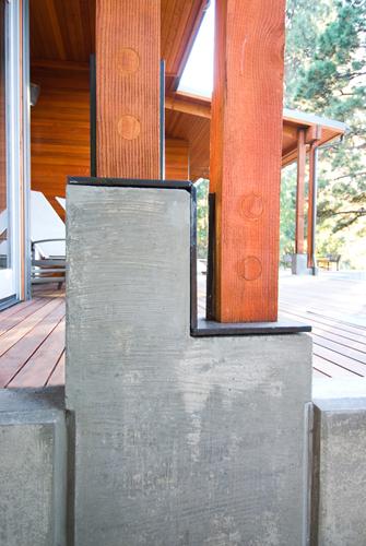 bend oregon deschutes modern architecture