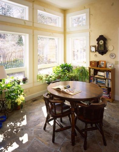 oregon bungalow architects