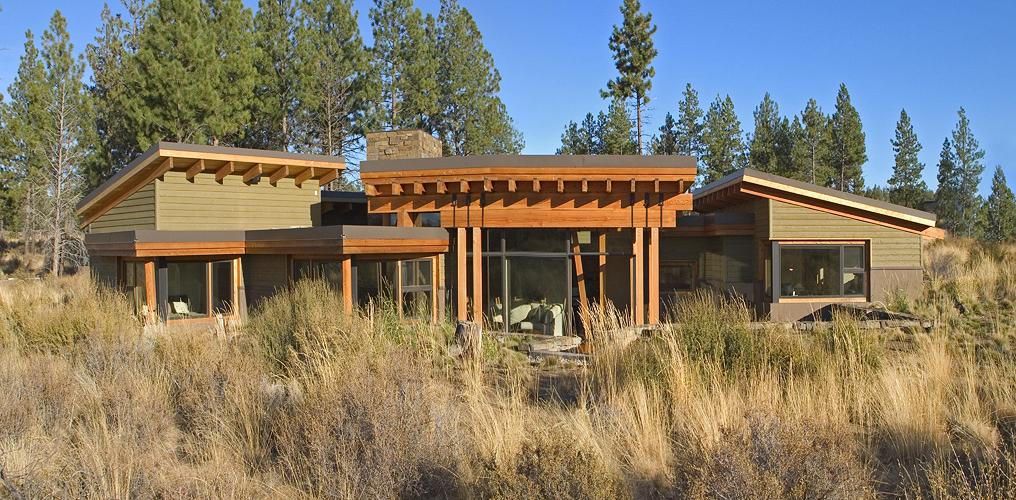 bend professional modern architects