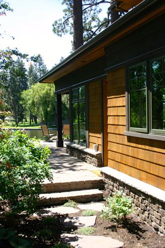 bend oregon cottage architect