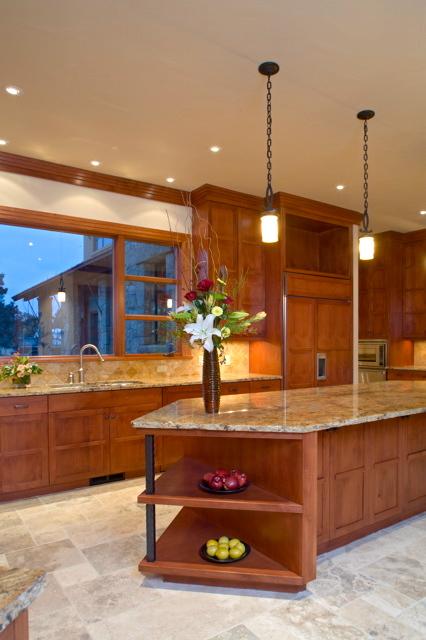 pronghorn oregon architects