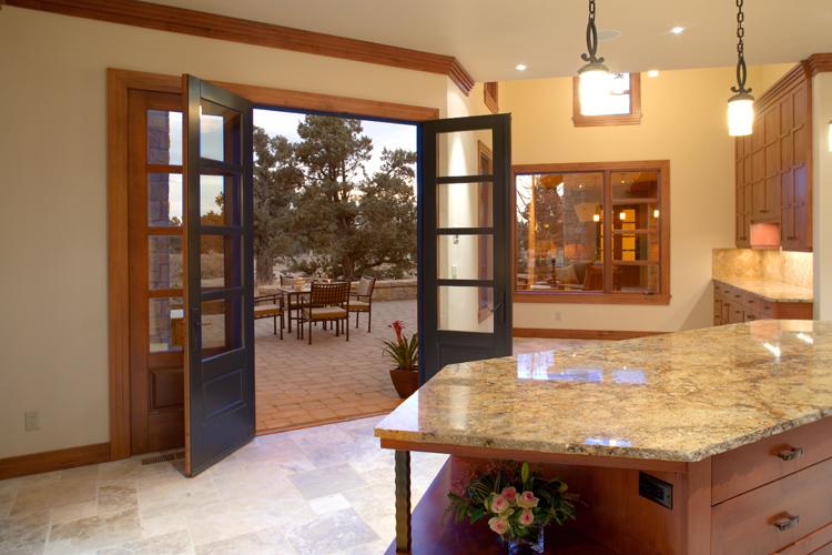 pronghorn oregon architect
