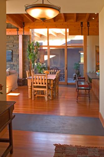 bend oregon modern architecture