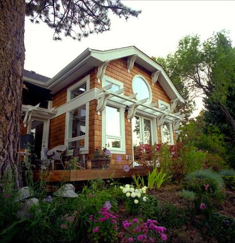 bend bungalow architects