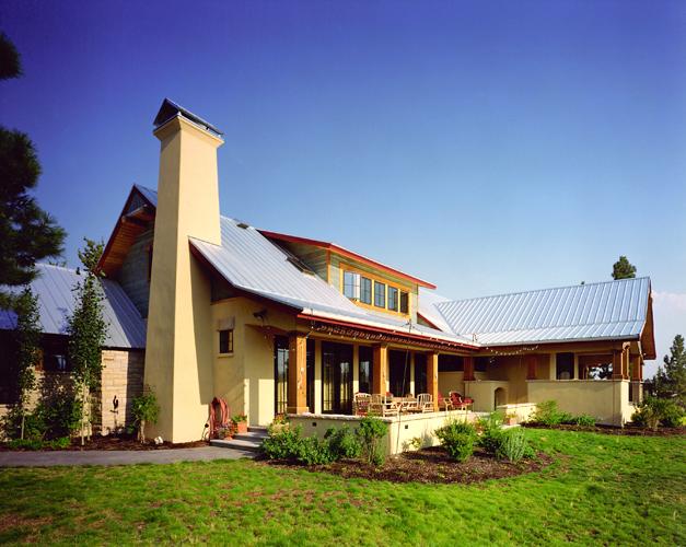 euro farmhouse architects