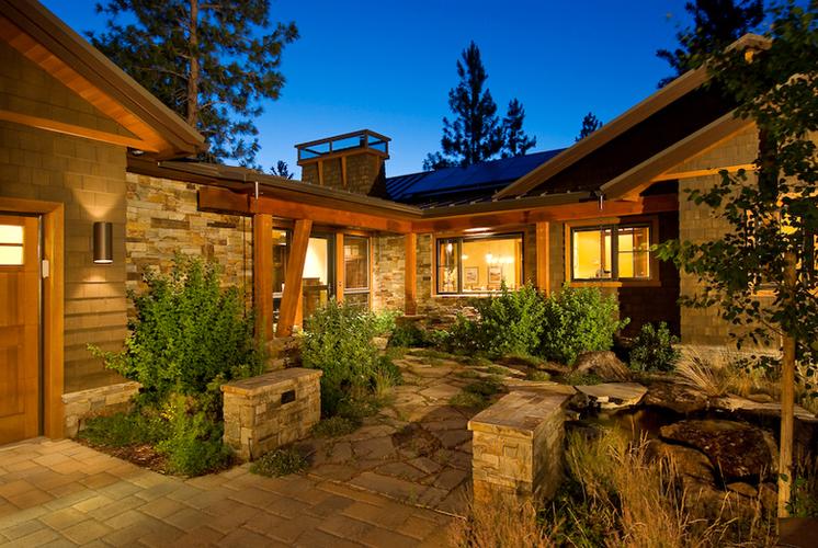 shevlin commons modern bungalow architect