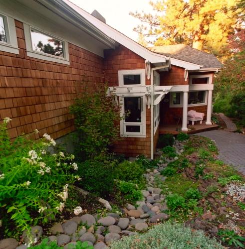 bend bungalow architecture