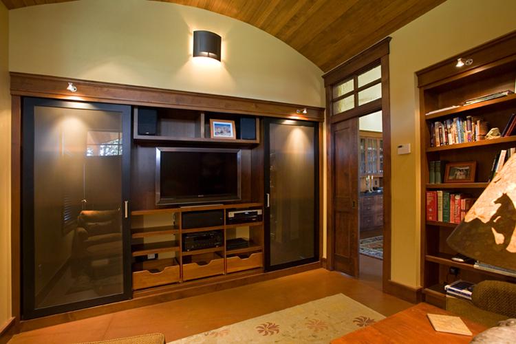 bend oregon bungalow architect design