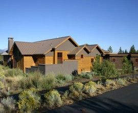 bend modern ranch