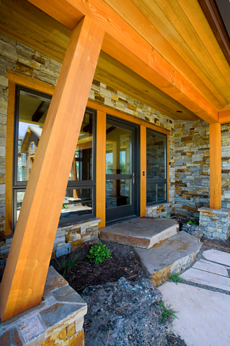 shevlin commons modern bungalow architects