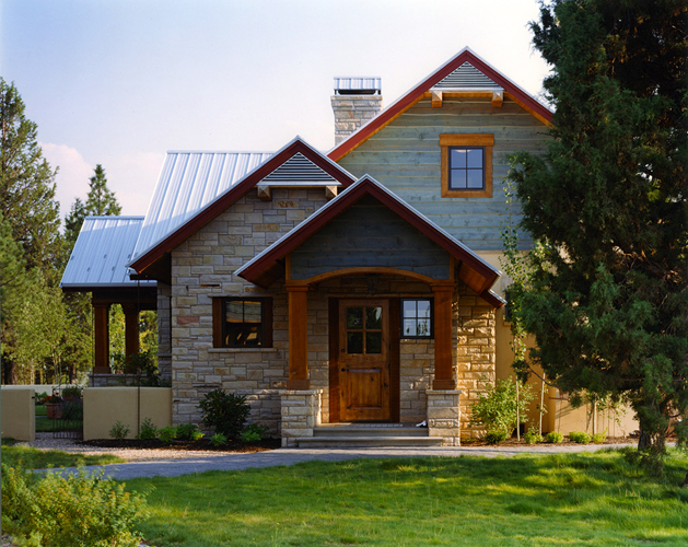 bend euro farmhouse architecture