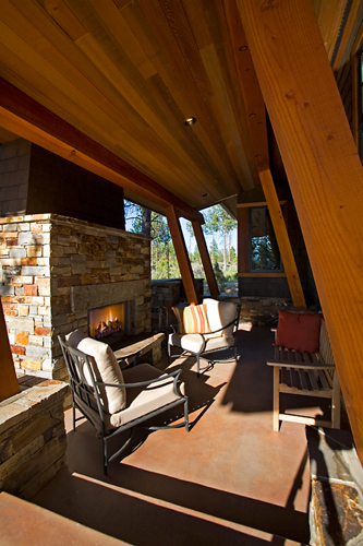 bend modern bungalow architect