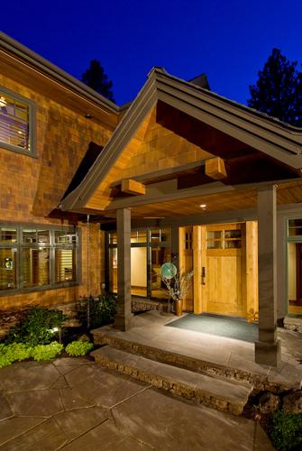mirror pond cottage architects