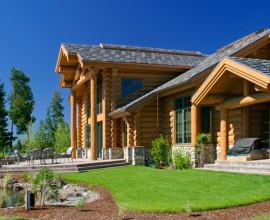 crosswater sunriver residential architect