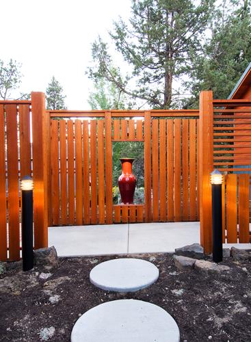 bend deschutes modern architect