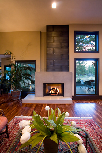 bend residential modern architect