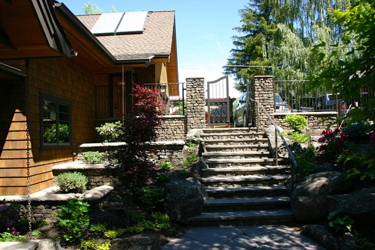 bend cottage architecture