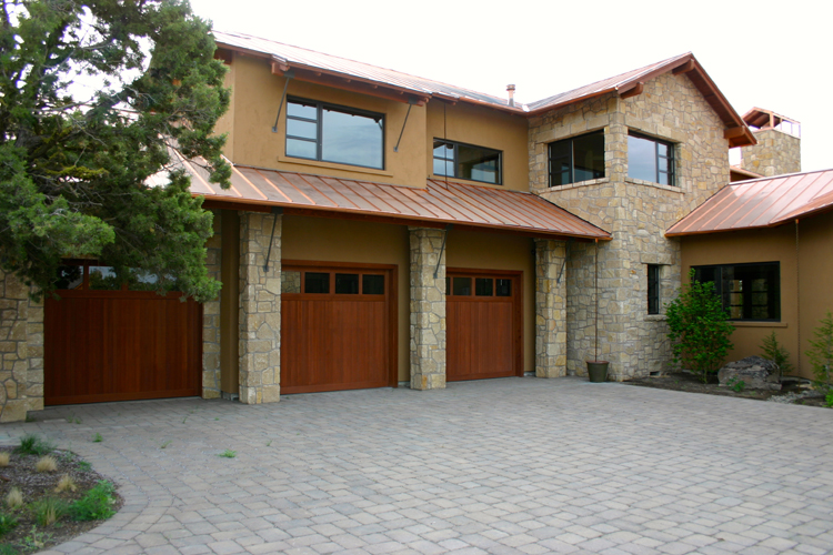 pronghorn architect