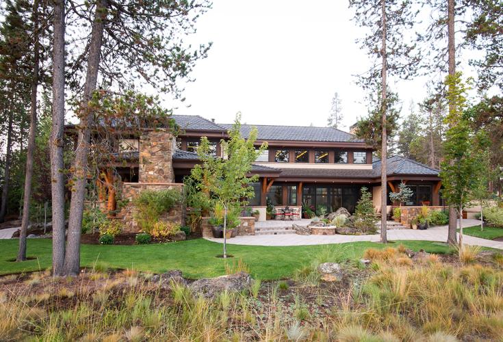 sunriver or stone lodge architect