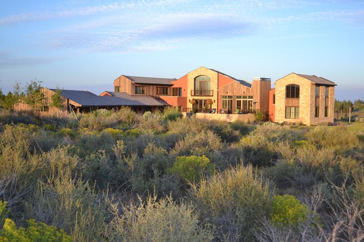 highlands hacienda architect