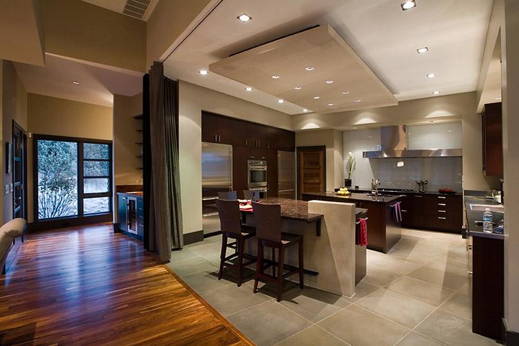 Architect Bend Oregon | Modern Home, Custom Home Designer