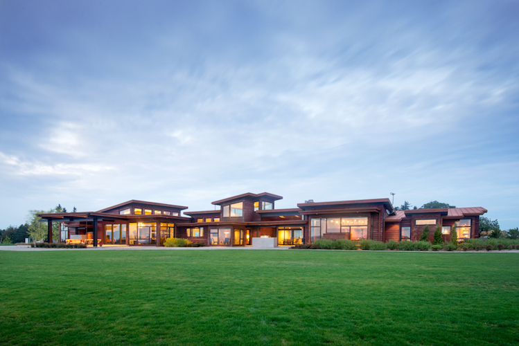 architect firm portland