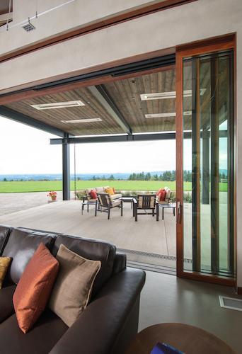 bend oregon residential building designer