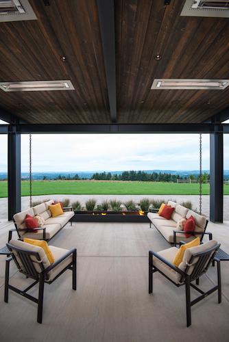 central oregon residential building designer