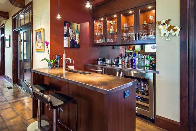 pronghorn custom home design