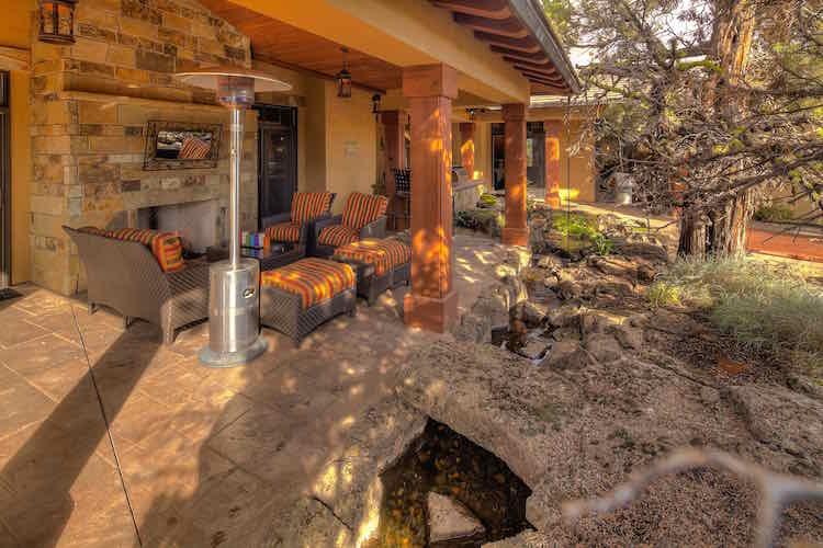 central oregon custom home designers