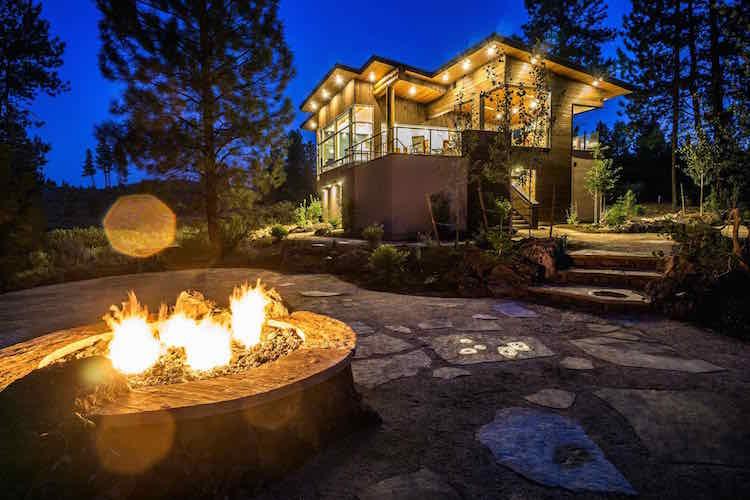 Oregon Modern House Designer