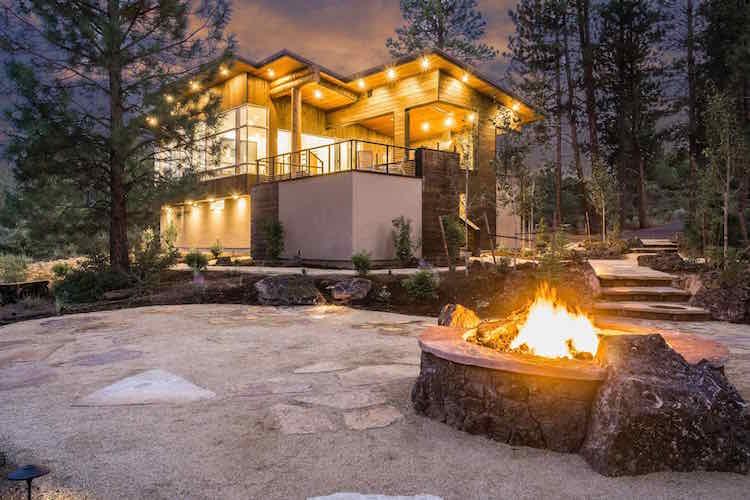 Oregon Modern Home Designer