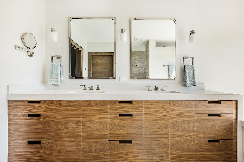 Oregon Modern Design sink vanity
