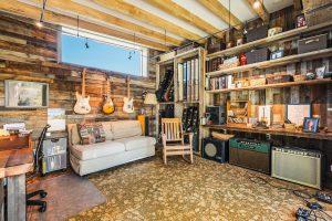 Modern Bend Oregon Residential Architect
