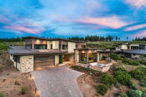 Shevlin Modern Butterfly Architect Bend Oregon
