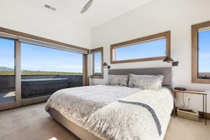 Modern Central Oregon Residential Architects