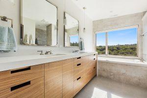 Modern Central Oregon Residential Architect