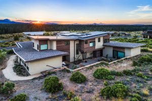 Modern Architects Bend Oregon