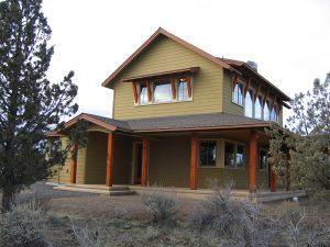 Residential Modern Architect Bend Oregon
