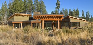 shevlin commons bend architects