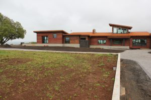 residential architect central oregon