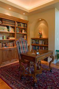Oregon Mediterranean Residential Architect