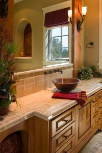 Bend Oregon Mediterranean Residential Architect