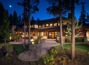 bend oregon architect residential