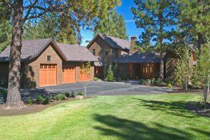 Central Oregon Architect