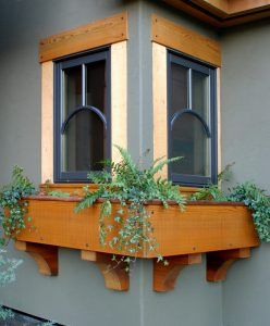 Central Oregon Retreat Architects