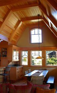 Oregon Retreat Architect