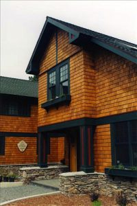 Country Manor Residential Architect